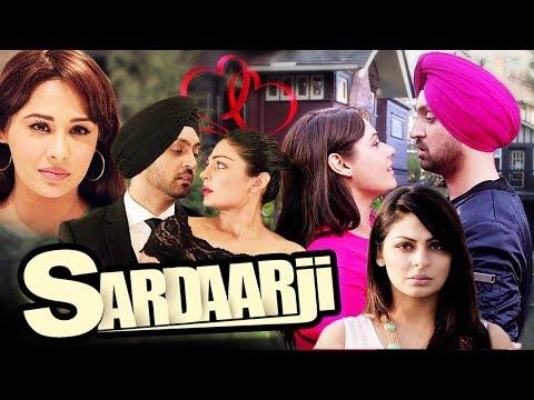 Sardaar Ji Full Movie   Latest Hindi Dubbed Movie   Diljit Dosanjh   Neeru Bajwa