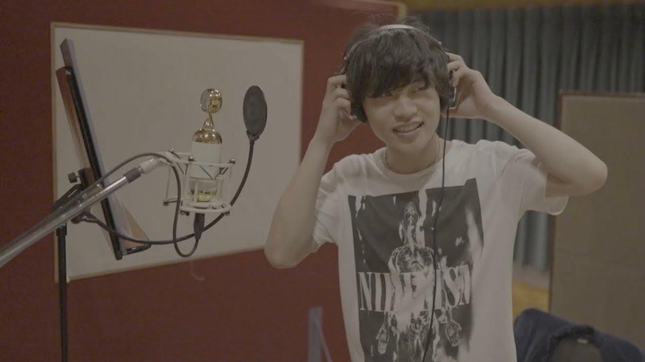 神はサイコロを振らない × アユニ・D(BiSH/PEDRO) × n-buna from ヨルシカ「初恋」 Recording Document & Interview映像