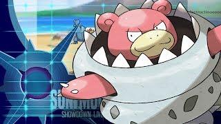Pokemon Showdown Live Sun and Moon #55 [Ou] - Bro, Just Take It Slow