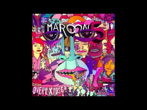 Maroon 5  Beautiful Goode Audio