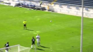 DSC Arminia Bielefeld II - Eintracht Trier 1:3