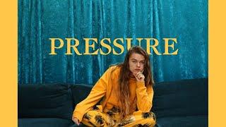 Pressure (Official Music Video) - Ellie Dixon