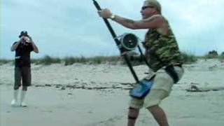 2009 Blacktip Challenge Shark Tournament Promo