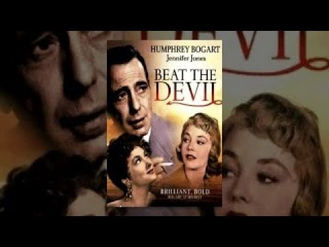 Download BEAT THE DEVIL   Humphrey Bogart   Jennifer Jones   Full Movie   English   HD   720p