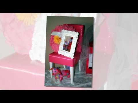 Best 11 Baby Shower Chair Designs - YouTube