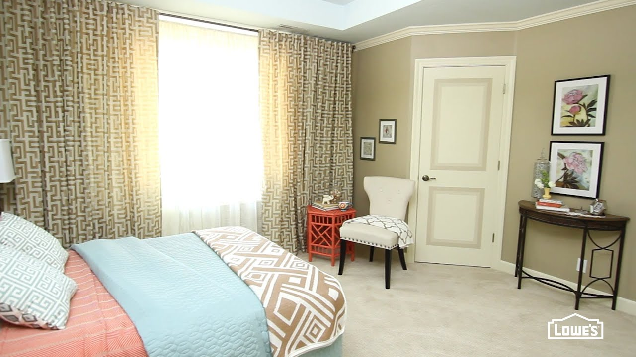 Budget Bedroom Makeover Ideas - YouTube on Makeup Bedroom  id=81357