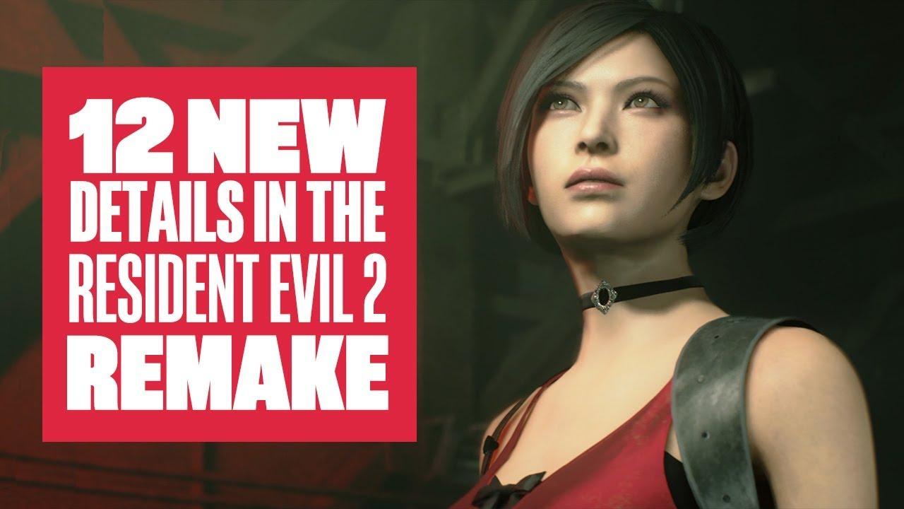 Ada wong resident evil mod - 2 part 5