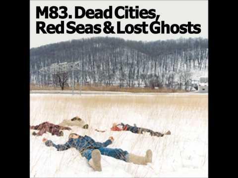m83 - Be Wild