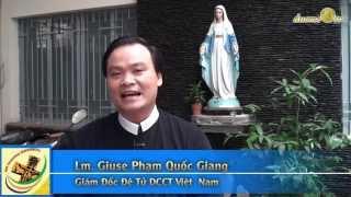 Năm Ơn Gọi Dòng Chúa Cứu Thế: Đệ Tử DCCT Việt Nam