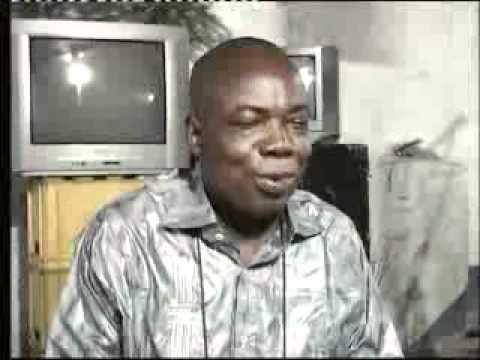 "Conférence de Presse    Mi Amor &  le TG BASOKIN dans ""Musongye Mukielengye ou la fierté d'être Musongye"""