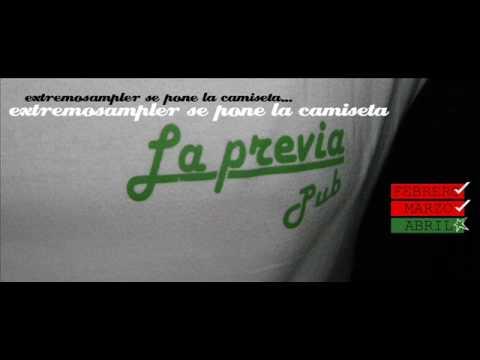 La Previa - Pub and Dance ( spot resumen I )