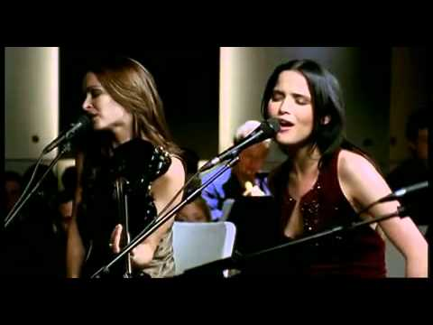 The Corrs - Runaway (lyrics)