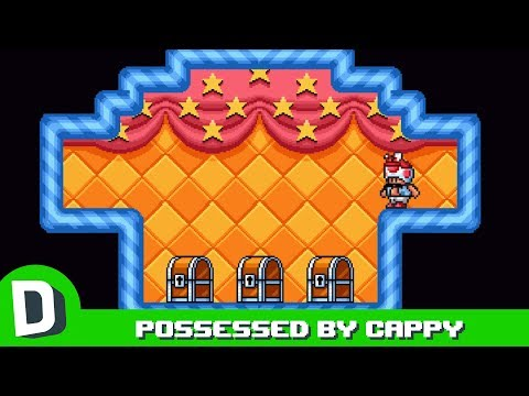 What Its Like To Be Possessed By Cappy