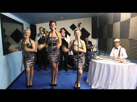 Boogie Woogie Bugle Boy - Mista Trick Remix Live Session