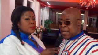 P T 3 : Onaapo victory party , NPP Hannover Germany: