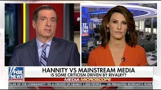 MediaBuzz: Hannity Drives Headlines Amid Michael Cohen News