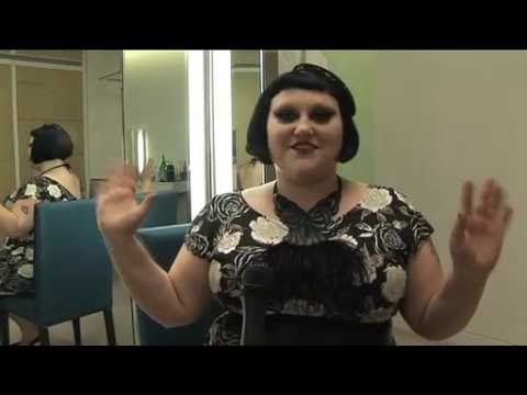 An Interview with Beth Ditto | Introducing Beth Ditto Collection 2010 | Evans