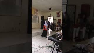 Lagu Daerah Rambadia Juara 3 Fls2n Smpit Fauziah Binjai