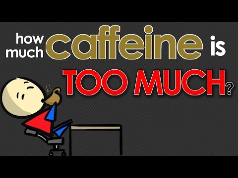 Is Too Much Caffeine BAD For You?