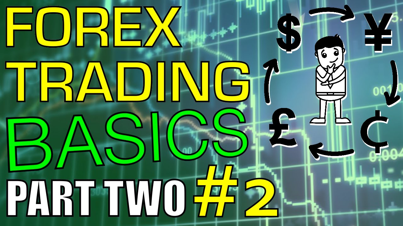 Forex market basic knowledge