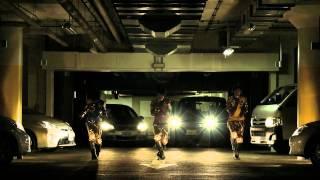 SECRET GUYZ『スーハーマン。。』 MV