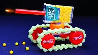 Top 10 Smart Ideas with Coca Cola