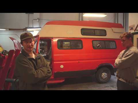 Restored vintage Westfalias and Surf vans. Small business dedicated to # Van Life!