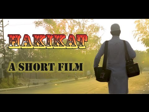 Hakikat |a short film |