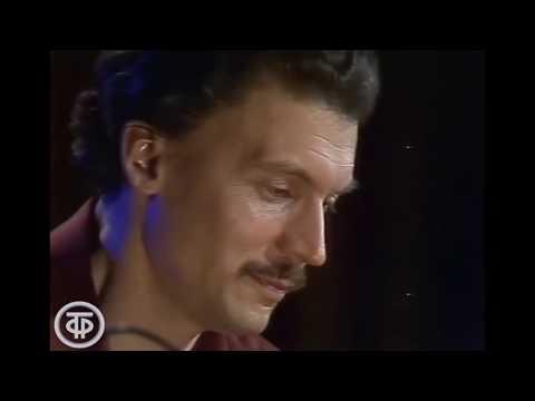 Алексей КУЗНЕЦОВ. Блюз на Басманной улице