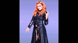 "Becky lynch- wwe theme ""celtic invasion ..."