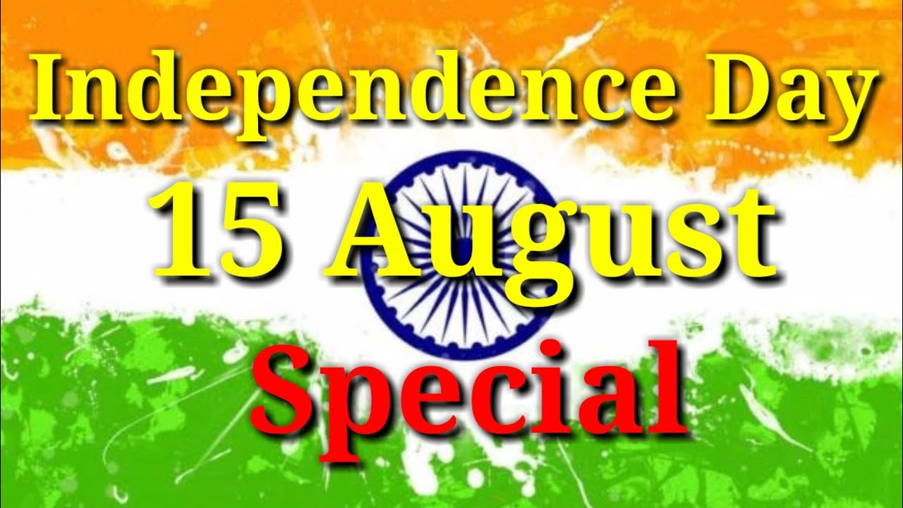 Independence Day WhatsApp Status || 15 August Status Video ...