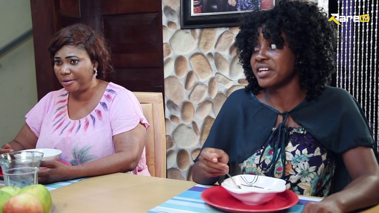 Download FAMILY FIRST S01 E03 BE THE BULLY Latest Nigerian 2019