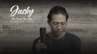 SAYBIA (THE SECOND YOU SLEEP) - COVER BY JACKY