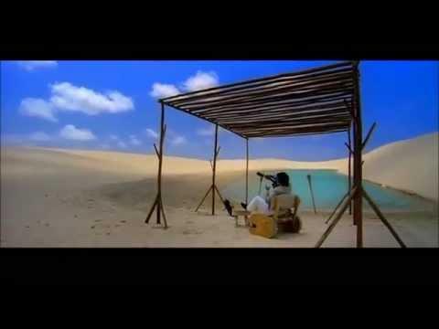 Rajinikanth   Aishwarya Rai  1080p HD Enthiran (The Robot) Tamil Song -- Kadhal Anukkal.flv