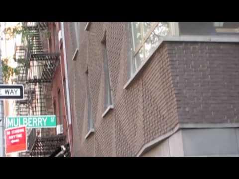 290 Mulberry St by SHoP Architects.m4v