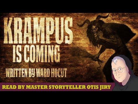 KRAMPUS IS COMING | Halloween Scary Stories + Creepypastas | Chilling Tales for Dark Nights