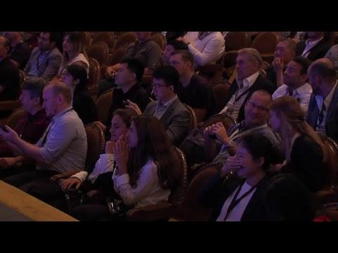 Day 1: World Digital Mining Summit Live At Georgia Tbilisi