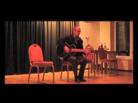 Mark Greer - 'Ebony Eyes'
