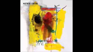 Mathew Jonson - The World Will Come Around [unreleased]