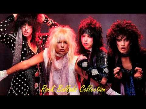 Rock Ballads Collection - Best Rock 80's - Rock Songs All Time