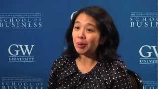 Interview: Dr. Joanne Yoong, The RAND Corporation