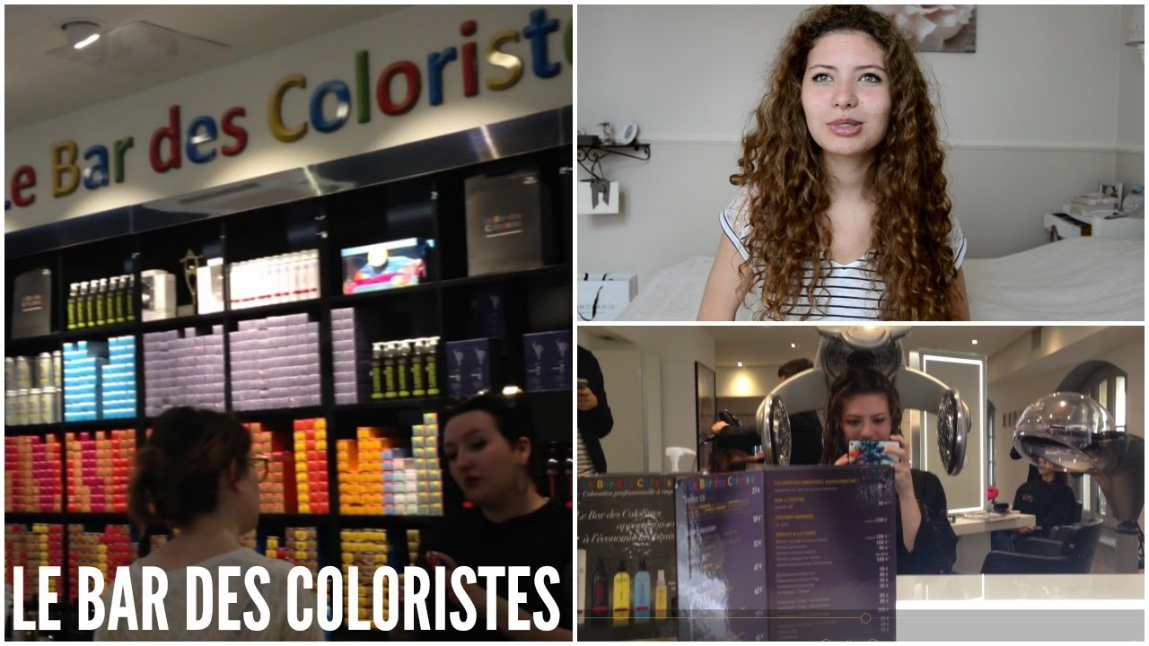 le bar des coloristes avis - Bar Des Coloristes
