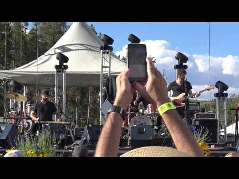 Record Company - full set - 8-13-16 Solshine Festival Hideaway Park Winter Park, CO HD tripod