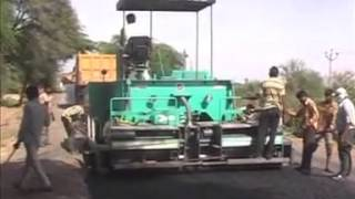 Road Construction Machinery Manufacturer by Solid (India) Limited, Ahmedabad