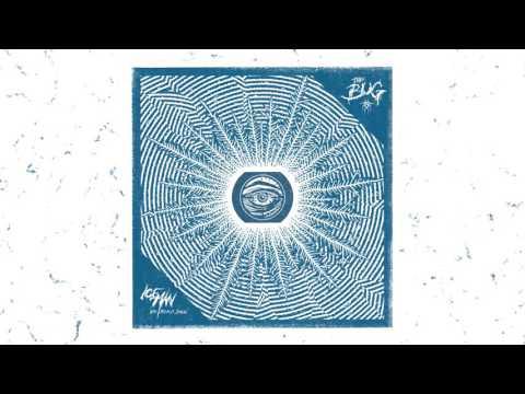 The Bug - 'Iceman ft. Riko Dan'