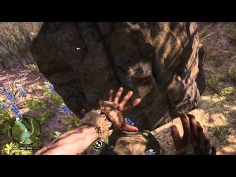 how to find rare deer in far cry primal