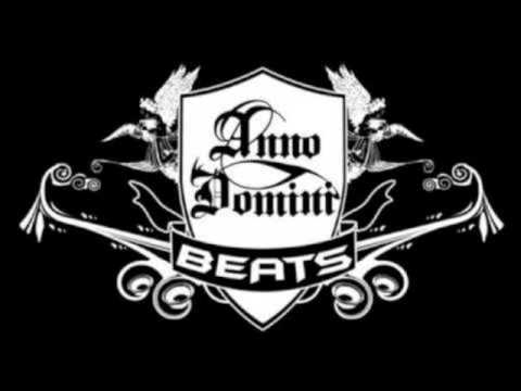 Anno Domini Beats - Deepest Abyssi Instrumental