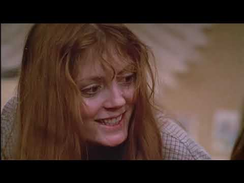"""Download Young Susan Sarandon with Heroin Addict in Cult Classic """"Joe"""" 1970"""