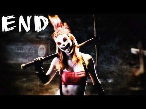 Twisted Metal Gameplay - Dollface Ending / Epilogue 1 & 2 - PS3 Walkthrough - Part 7