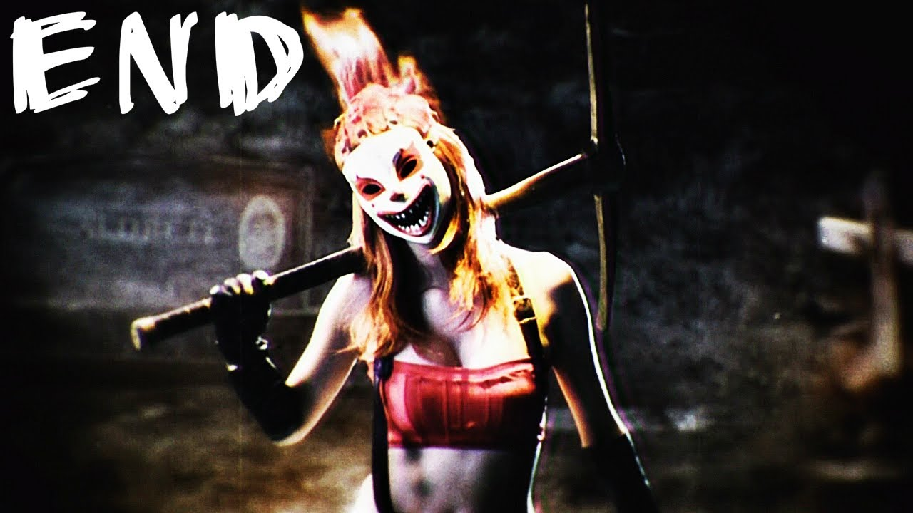 twisted metal dollface wallpaper